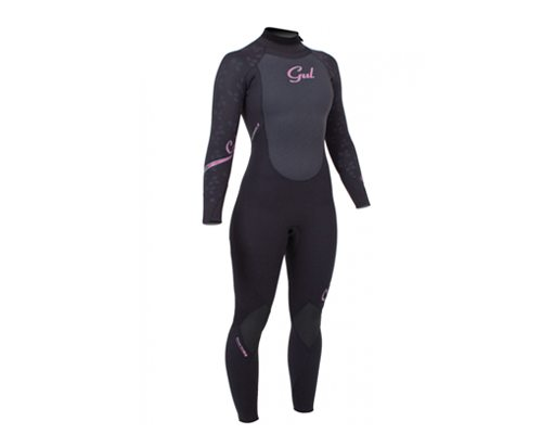 Gul Profile Steamer 3mm Wetsuit for Women