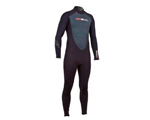 Gul Response Steamer 3mm Wetsuit for Men