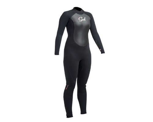Gul Response Steamer 3mm Wetsuit for Women