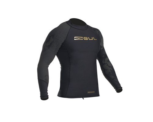 Gul Viper Recore Thermal Rashguard Long Sleeve for Men