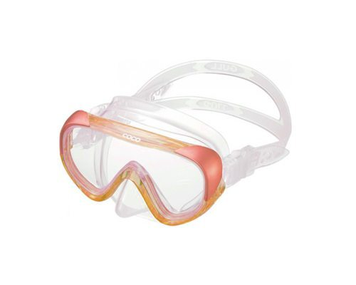 Gull Coco Mask | Best Scuba Mask