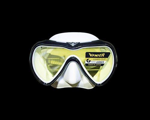 Gull Vader Mask | best scuba mask