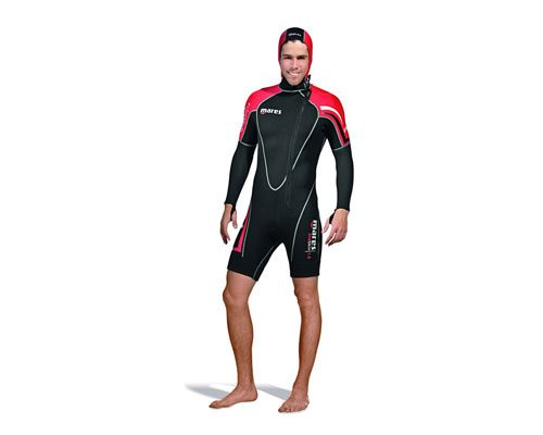 Mares 2nd Skin Wetsuit | Best Scuba Wetsuits