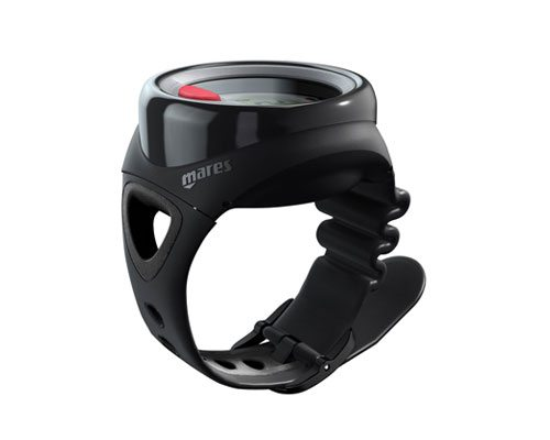Best Dive Computers | Mares Puck Dive Computer