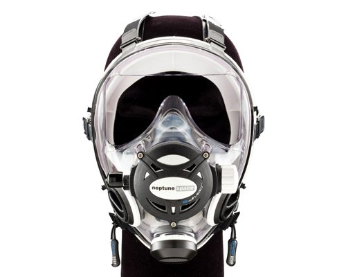 Best Scuba Full Face Mask