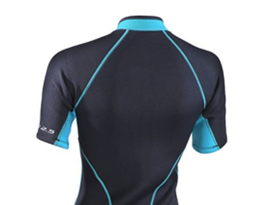 9a5d50f4d3 Seac Sub Ciao Shorty 2.5mm Wetsuit - Lady