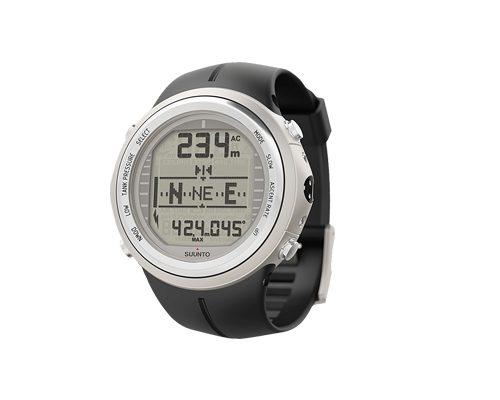 Suunto D9TX | Best Dive Computer | Best Dive Watch