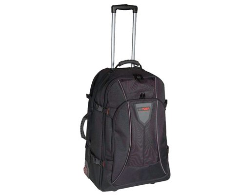 Tusa Roller Bag Black | Best Scuba Dry Bags