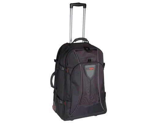 Tusa Roller Bag Black | Best Scuba Dry Bags