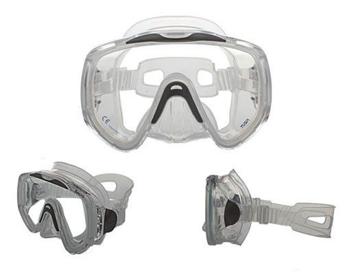 Tusa Visualator Mask | Best Scuba Mask