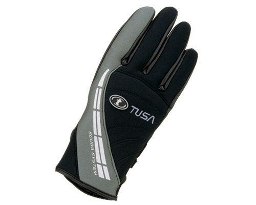 Tusa Warm Water Gloves   Best Dive Gloves
