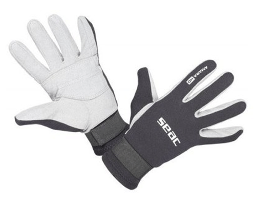 seac sub amara hd 15mm gloves