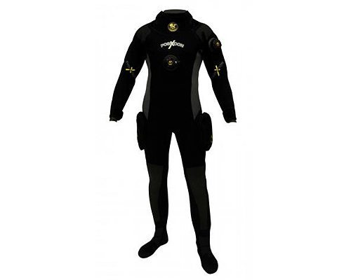 Best Scuba Drysuit