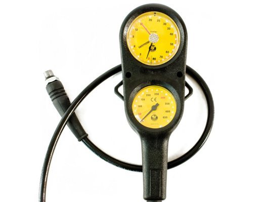 Best Scuba Gauges