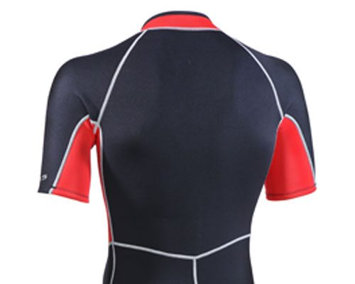 9c712bbcc3 Seac Sub Ciao Shorty 2.5mm Wetsuit Man