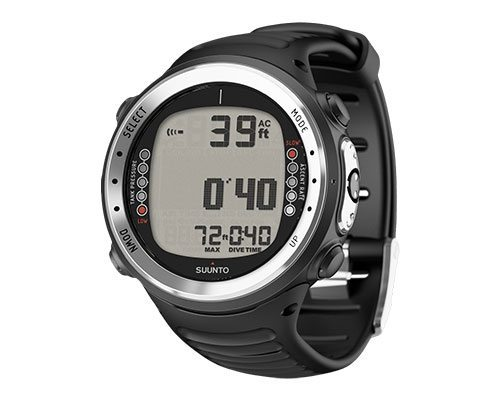 Suunto D4i | Best Dive Computer | Best Dive Watch