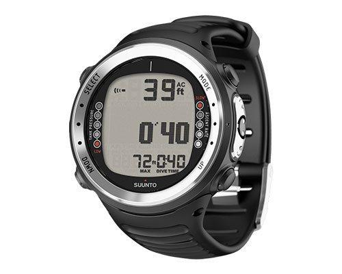 Suunto D4i   Best Dive Computer   Best Dive Watch