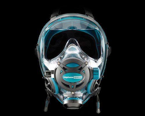 Best Scuba Mask | Ocean Reef G Divers