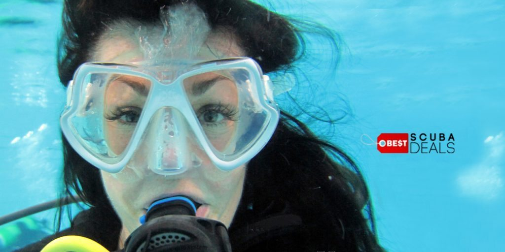 how to keep snorkel mask from fogging