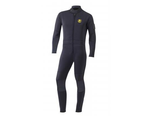 Seac Undersuit Body Womens 3mm Shorty  351ebe213