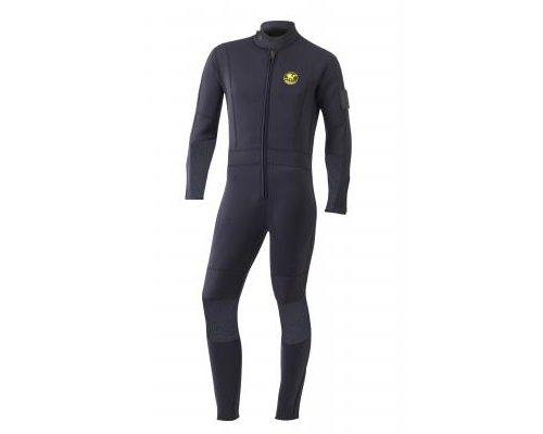 Poseidon Mission Suit | Best Scuba Wetsuit