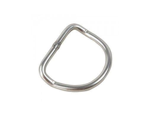 Aropec D Ring w/ Curve Bent