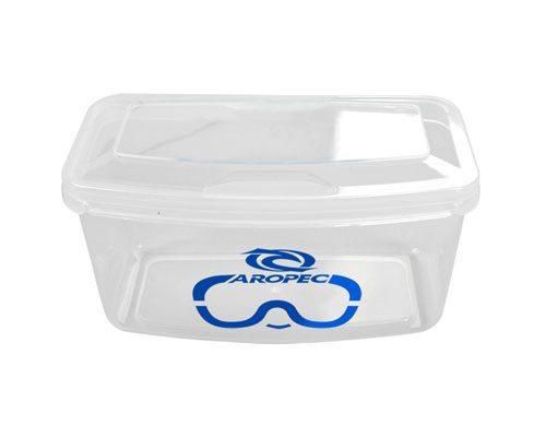 Aropec PVC Mask Box