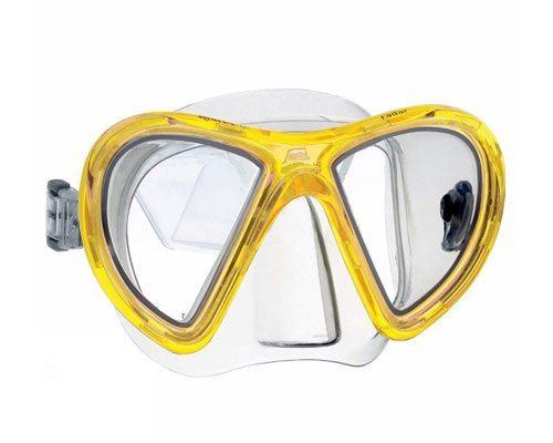 Mares Radar Mask   Best Scuba Mask