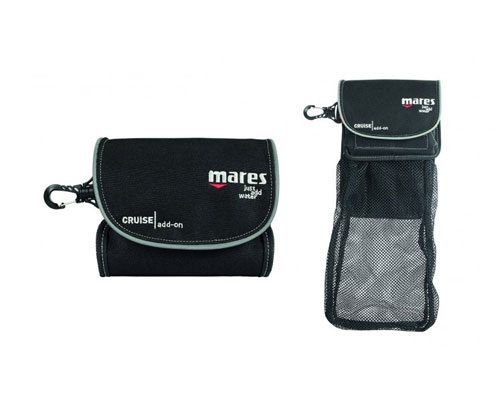Mares Cruise Add-On Accessory Bag | Best Dive Bags