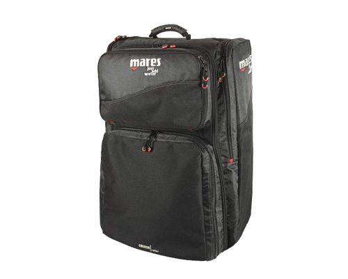 Mares cruise bag cruise back pack roller new best dive bags best scuba deals - Mares dive bag ...