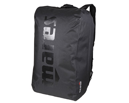 Mares cruise dry backpack best dry bags best scuba deals - Mares dive bag ...