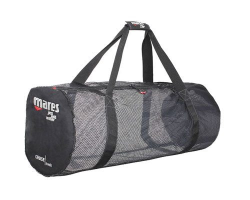 Mares Cruise Mesh Bag   Best Dive Bags