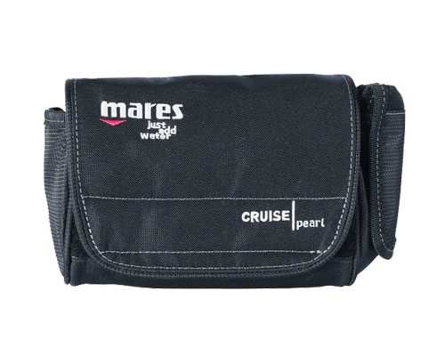 Mares Cruise Pearl Bag 2.5L | Best Dive Bags