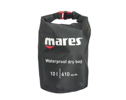 Mares Dry Sack 10L | Best Dry Bags