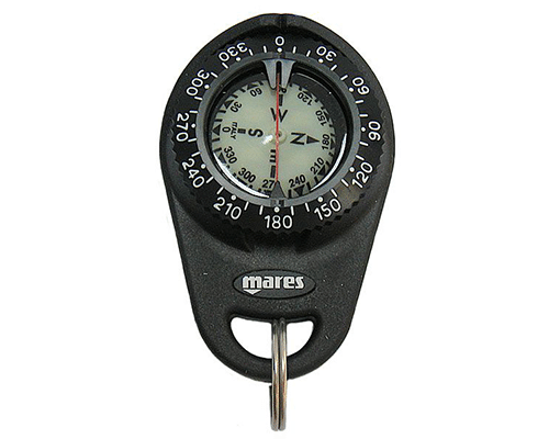 Mares Handy Compass | Best Scuba Compass