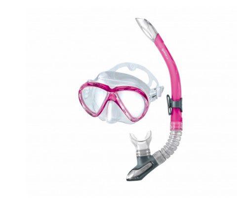 Mares Marea Mask & Snorkel Set   Best Sciba Mask   Best Scuba Snorkels