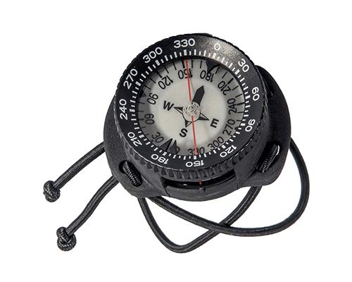 Mares Misson 1C Wrist Compass | Best Scuba Compass