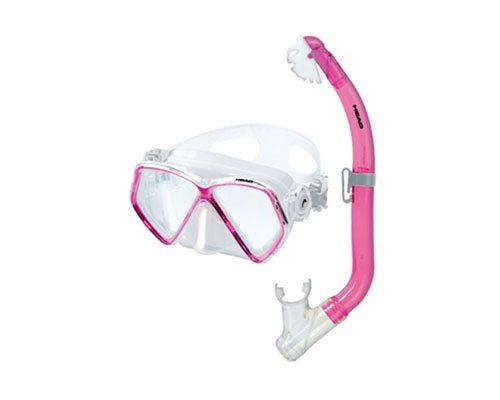 Mares Pirate Junior Mask & Snorkel Set | Best Scuba Mask | Best Scuba Snorkels