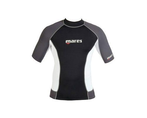 Mares Trilastic Short Sleeves Rashguard for Women | Best Scuba Rashguard