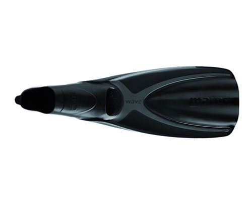 Best Scuba Fins | Mares Wave Fins Black