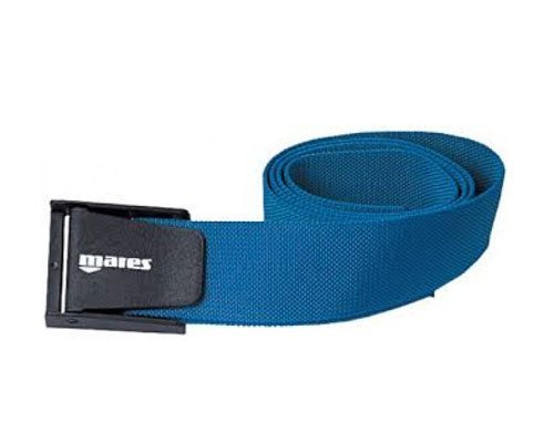Mares Weight Belt with Plastic Buckle | Best Scuba Accessories