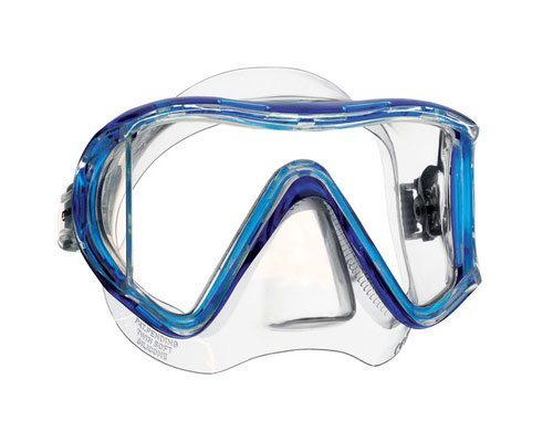 Mares i3 Reg/Mid Mask | Best Scuba Mask