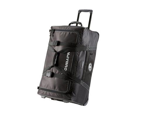 Scubapro Caravan Black Edition Bag 2013 18L | Best Dive Bags