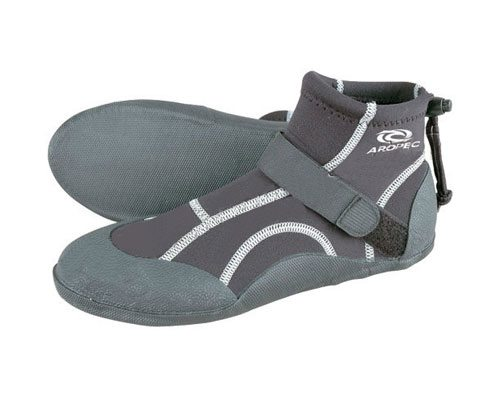 Aropec 2.5mm Low Cut Round Toe Surfboot