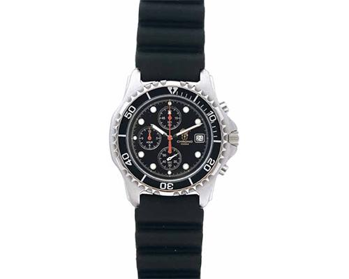 Poseidon Chronograph PRO | Best Dive Watch | Best Dive Computer