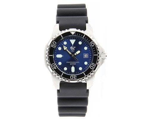 Poseidon Ladies Scuba Watch | Best Dive Watch | Best Dive Computer