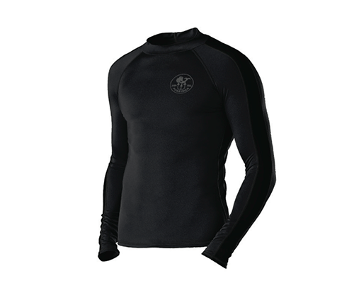 Poseidon Rashguard Top for Male | Best Scuba Rashguard