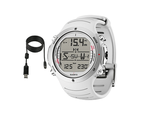 Suunto D6i with USB | Best Dive Computer | Best Dive Watch