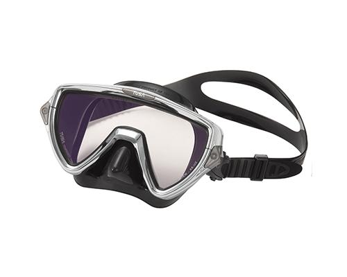 Tusa Visio Pro Mask | BEst Scuba Mask