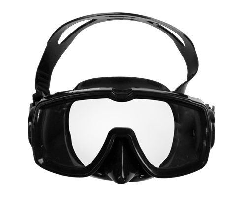Halcyon Frameless Mask | Best Scuba Mask
